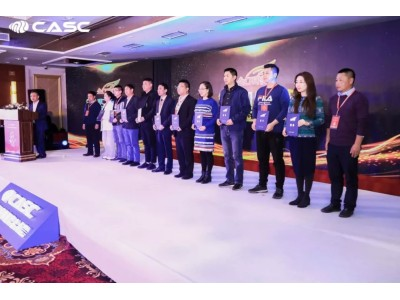 科樂收榮獲金口碑獎:2018中國用戶喜愛的農機品牌