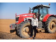 劉成龍:新一代農機人的堅持與夢想