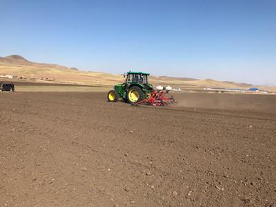 农机行业的拐点与机会