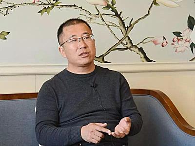 赵振东:麦赛福格森拖拉机让我找到了成就感