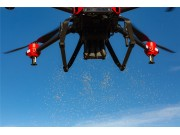 极飞发布智能播撒系统 解决世界性播种难题