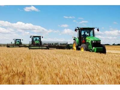 今年主產區六省實行小麥最低收購價