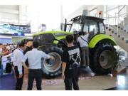 高端智造推進產業升級 中聯重科助力長三角農業現代化