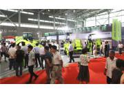 中联重科亮相2019安徽秸秆综合利用产业博览会