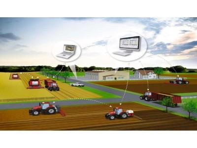 国内农机自动导航进入电动方向盘时代!