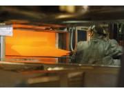 巴德绍尔高工厂探秘:新型ORBIS割台