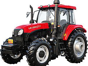 2019年上半年农机手喜欢的10款拖拉机,你买了吗?