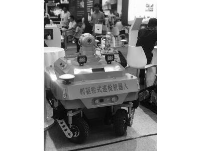 農業機器人的春天來了嗎
