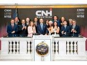 """凯斯纽荷兰工业集团在纽约举办投资者日 发布""""Transfer 2 Win""""(转型共赢)战略"""