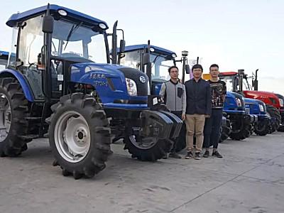 张春林:追随东风农机,为祖国农业现代化发展添砖加瓦