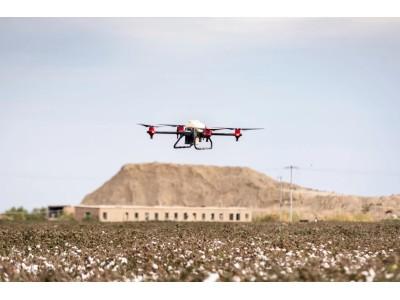 疫情后:我國智能農機助力疆棉生產,同比增長4.1%