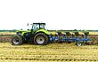 收购德国百年农机具品牌拉贝RABE,中联农机打造高品质耕作方案