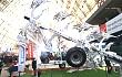 青岛国际农机展完美收官:郑州龙丰携一众新品引爆全场