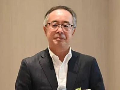洋馬農機(中國)有限公司中島偉雄總經理就任