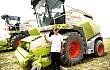 张连忠:点赞JAGUAR系列青贮机,CLAAS是农场值得信赖的伙伴