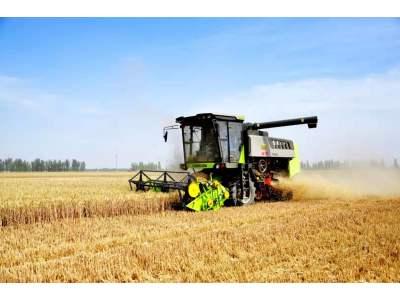 2020年农机市场竞争严峻,没名气、没规模的农机企业如何抢滩市场