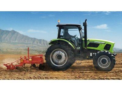 春耕产品推荐:春耕在即,买拖拉机不妨看看这几款春耕利器!