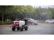 """中国农业机器人的科技战""""疫"""""""