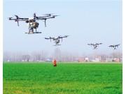 現代農機成為春耕主力軍