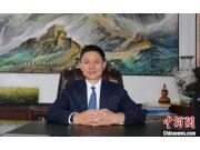 全国人大代表孙斌:调动广大农民秸秆还田积极性