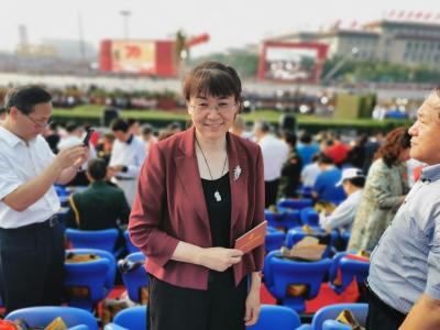 政協委員韓魯佳:農業機械化對保障糧食安全至關重要