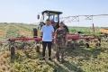 格兰牧草全程机械化设备,专业农机合作社的首选