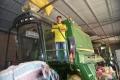 高振龙:携手迪尔带动周边农业走向全程机械化