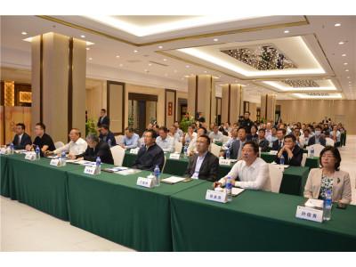 風云一甲子·筑夢六十年 中國農機院呼和浩特分院成立60周年大會隆重舉行
