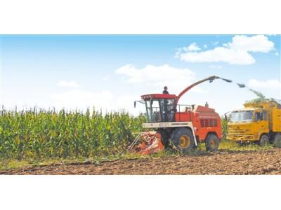 """农机院里看创新——藏粮于""""机""""是怎样实现的"""