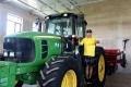 冯涛:热爱农机,才能把农机服务当成事业