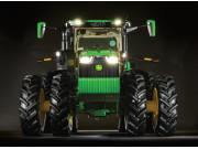 約翰迪爾全新8R系列拖拉機:超越自我,永無止境