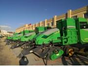 王志民:中国农机行业需要更多吉林天朗这种企业