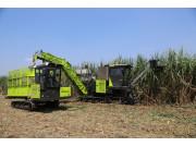 中联农机与多米尼加农业部签署捐赠协议