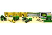 约翰迪尔全线农业设备解决方案邀您共襄2021全国农机展!