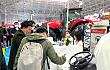全新展示!凯斯Optum CVXDrive拖拉机亮相2021中国国际农业机械展览会