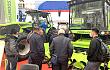 中联农机亮相内蒙古农牧业机械展览会