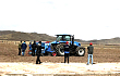 纽荷兰牧草全程机械化设备助力雪域高原牧业