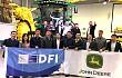 迪尔绿+DFI蓝,最美组合,收获未来!