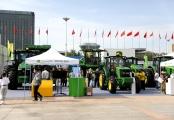 加快農機轉型升級,全面推進鄉村振興——2021新疆農業機械博覽會盛大開幕
