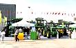 加快农机转型升级,全面推进乡村振兴——2021新疆农业机械博览会盛大开幕
