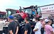 展品吸睛,凯斯大马力农机亮相2021新疆农业机械博览会