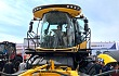 纽荷兰携全新升级大方捆及高效农机亮相新疆农机展