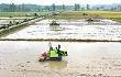 中联智能农机助力水稻生产减损增效