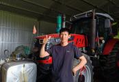 如获至宝!骏玛道拖拉机让农机用户焕发新生