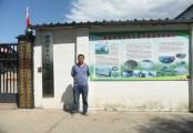 郭武琪:格兰专业牧草收获设备助力合作社快速发展