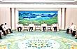 吉林省委书记、省长共同见证!中联重科智能农机产业项目落地吉林