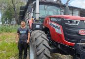 骏玛道拖拉机——农机行业的现象级产品