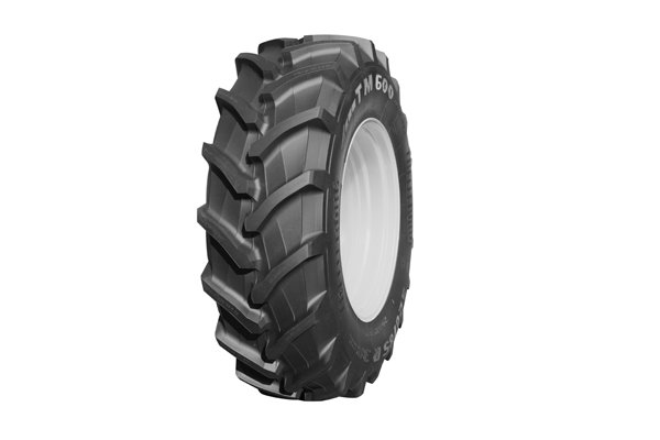 特瑞堡TM600系列子午线轮胎—大马力拖拉机轮胎