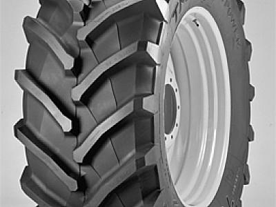 特瑞堡TM900子午線輪胎