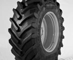 特瑞堡TM1000子午线轮胎